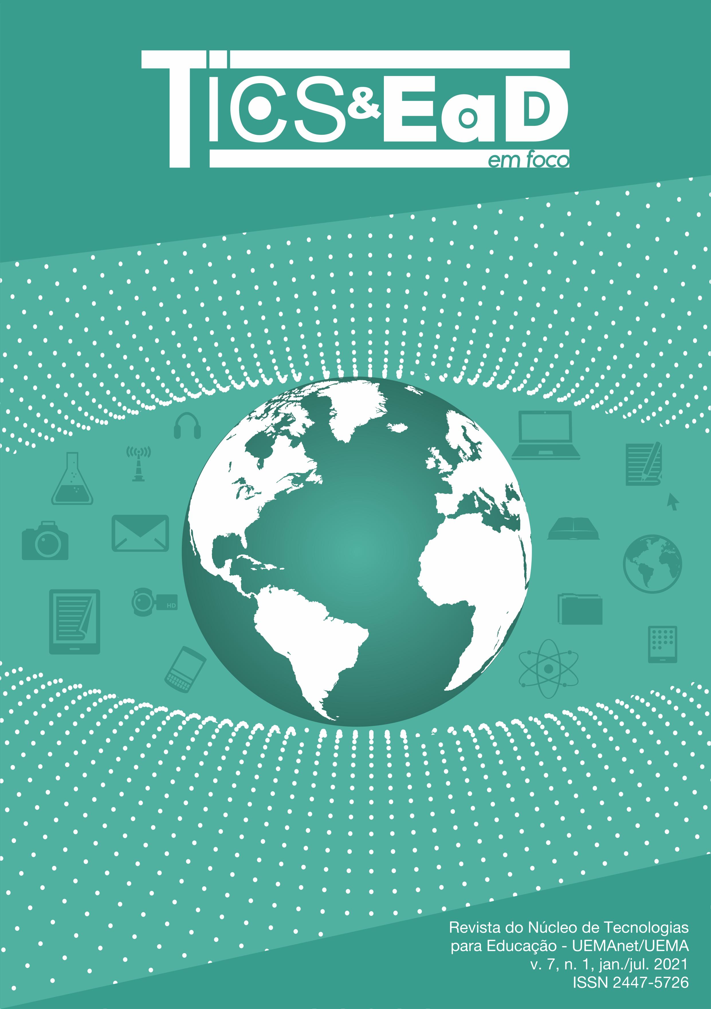 Visualizar v. 7 n. 1 (2021): TICs & EaD em Foco